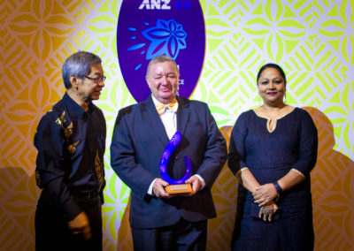 Fiji Excellence In Tourism Awards 2018 Gallery